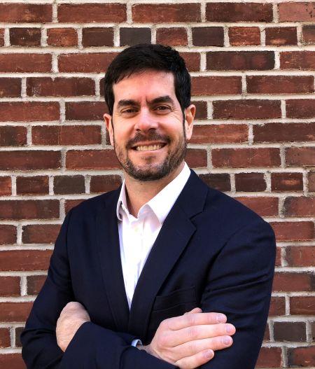 Claudio Garcia