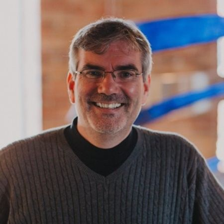 Tony O'Driscoll