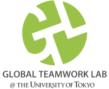 Logo University of Tokyo Global Teamwork Lab