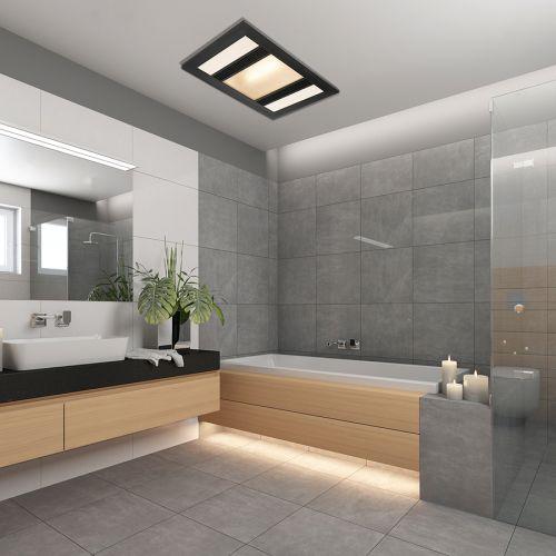 Heat Brilliant, Bathroom Heat Light