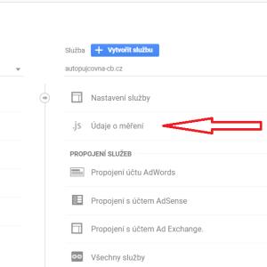 Jak v Google Analytics vypnout mazání historie (GDPR)
