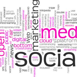 Zamyslete se, než začnete tvořit obsah na sociální sítě