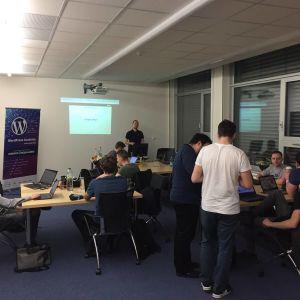 WordPress Akademie – Programování šablon na míru