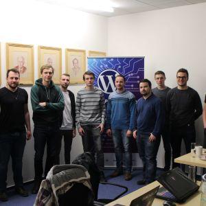 WordPress Akademie – Pilotní projekt – Učíme WP Programátory