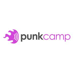 Byli jsme na #punkcamp 2017
