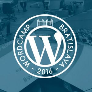 Jaký byl WordCamp Bratislava 2016?