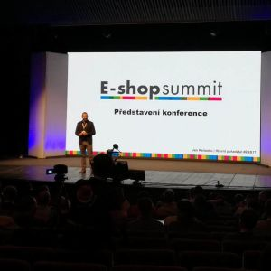 Pomáhali jsme s realizací EshopSummit & Expo 2018