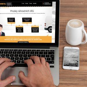 Potřebuji firemní web? 4. díl – Promyšlení investice do nového webu