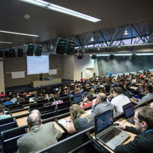 Jaké je to být hlavní organizátor WordCamp Praha