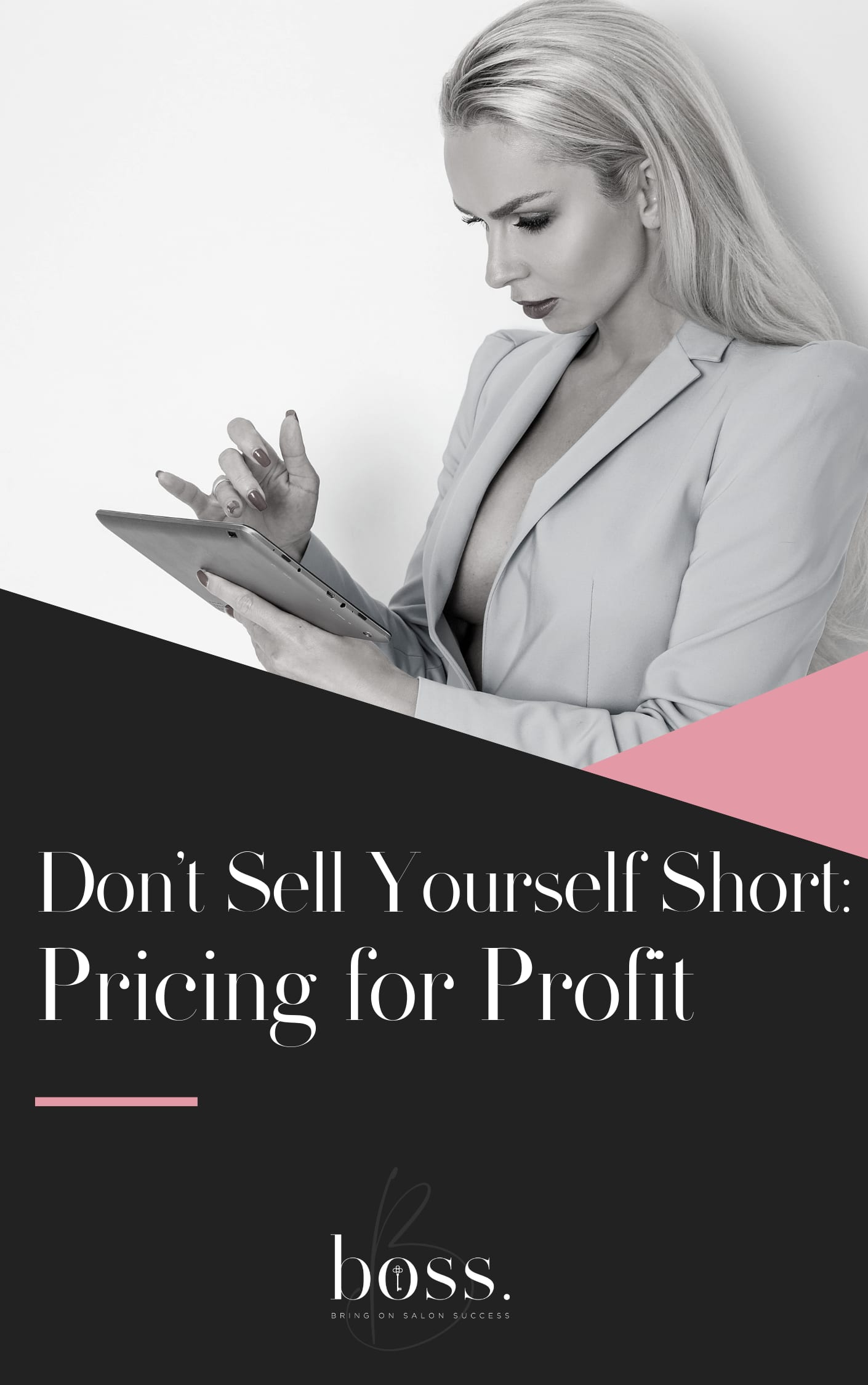 Sell the Secret - Don't Sell Yourself Short