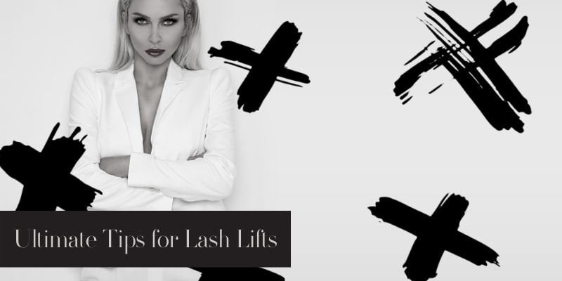The Ultimate Tips for Lash Lifts