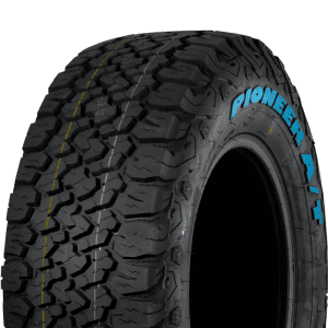 Pioneer All Terrain Tire