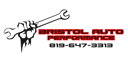 bristol auto performance logo