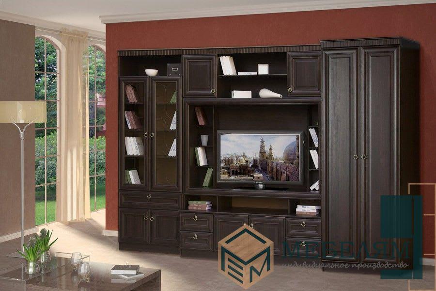 Изготовление, ремонт, модернизация торговой и корпусной мебели в Москве - Мебель для Бизнеса
