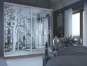 стекла и зеркал