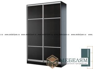 Изготовление, ремонт, модернизация торговой и корпусной мебели в Москве - Шкаф купе на заказ №4