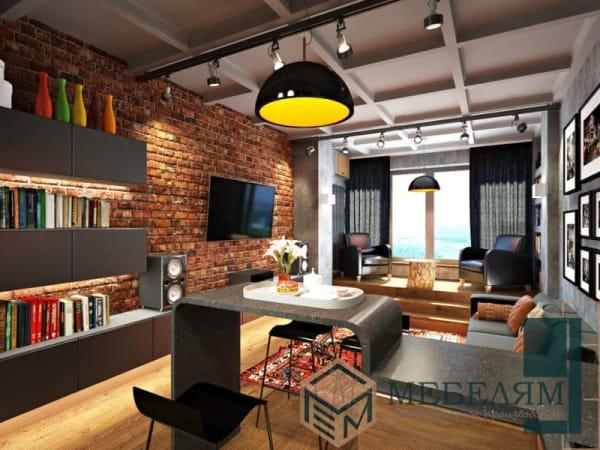 mebelyam loft style.