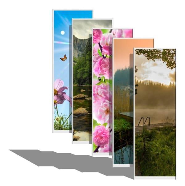 Наполнение – фотопечать на стекле