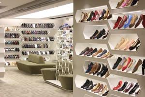 Для магазинов обуви