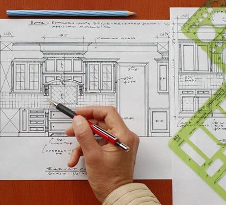 Подготовка дизайн-проекта