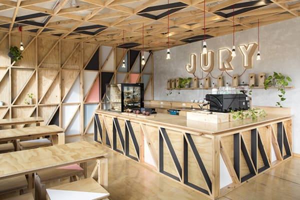 """Мебель в современном стиле для Ресторана, Кафе, Бара, под заказ по индивидуальному дизайну от производителя """"Мебелям."""""""