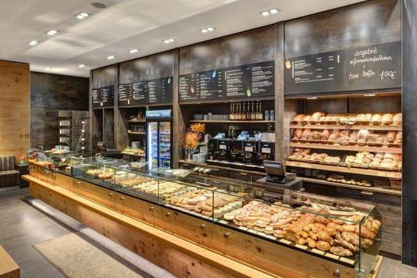 Мебель для Пекарни вот что действительно важно и служит для удовлетворения потребностей людей