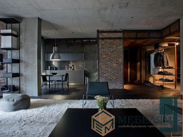 mebelyam loft style..