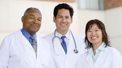 Building a Division of General Internal Medicine