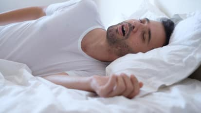 Obstructive Sleep Apnea and Cerebrovascular Disease