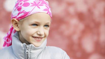 Pediatric Cancer Genetics