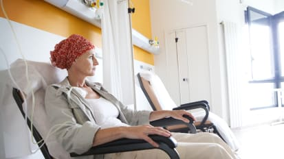 Managing Complications of Chemotherapy