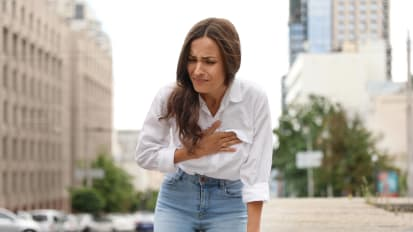 Cardiac Disease in Women