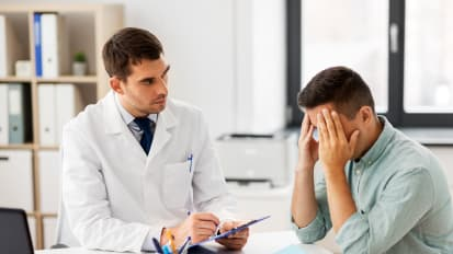 Management of Depression in Primary Care