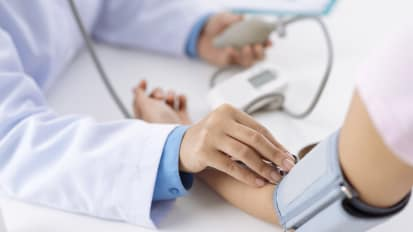 Treating Hypertension to Goal - Latest from SPRINT