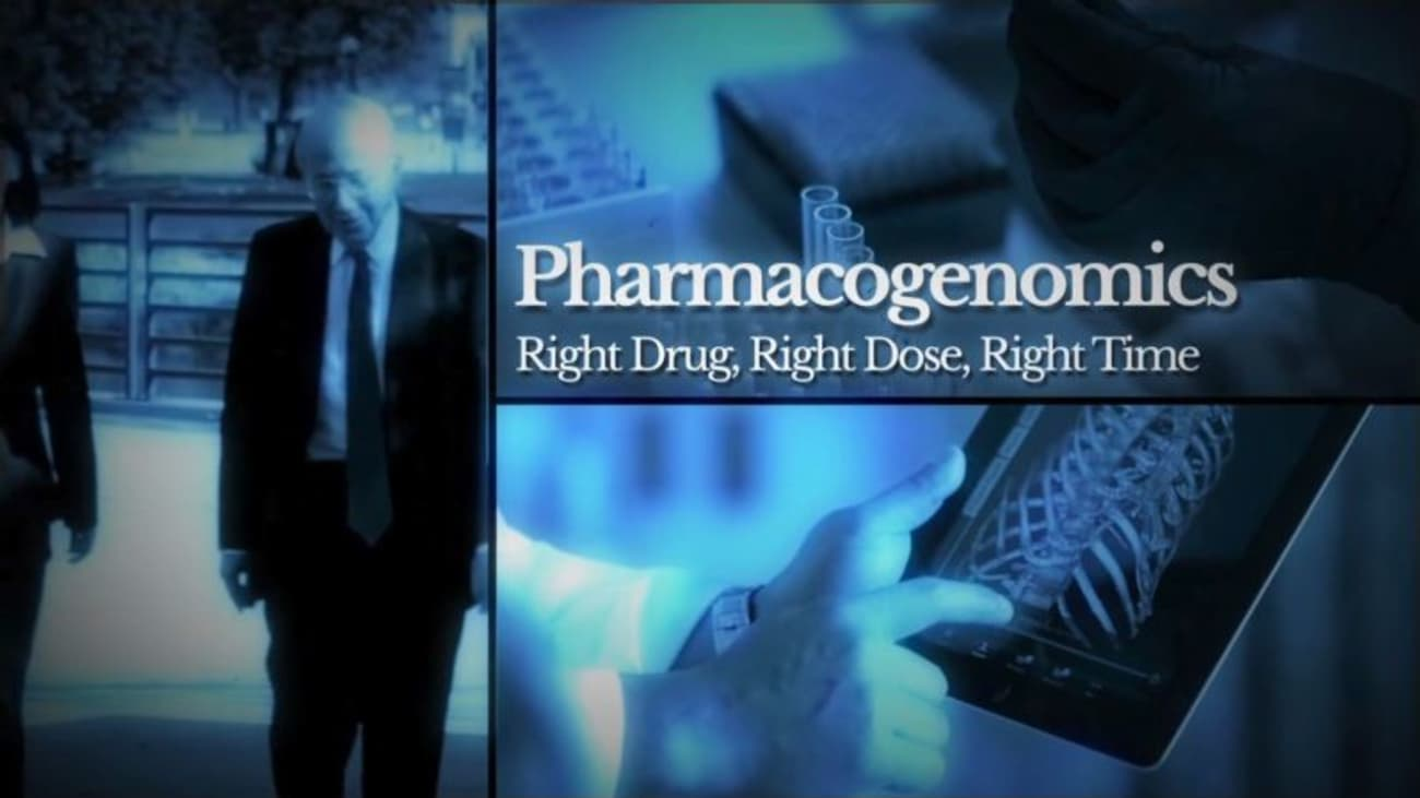 Pharmacogenomics: Right drug, right dose, right time