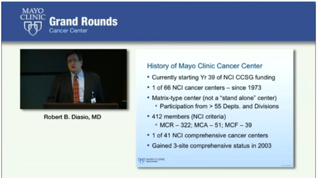Grand Rounds: Breast Cancer Susceptibility