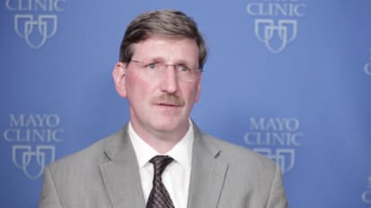 Mayo Clinic researcher on factors to improve breast cancer risk prediction