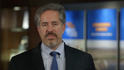 Drug can diminish the symptoms and burden of myelofibrosis