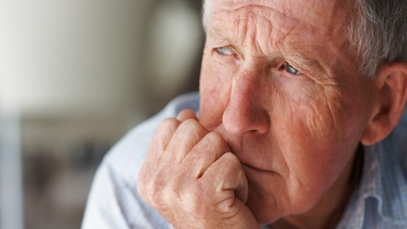 I am not depressed: Assessment and Treatment of Depression in Older Adults in Primary Care