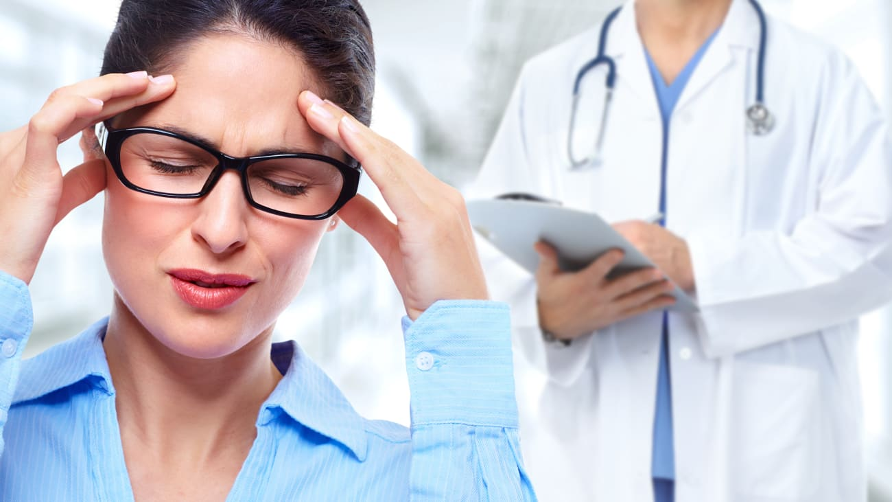 Demystifying Chronic Headache