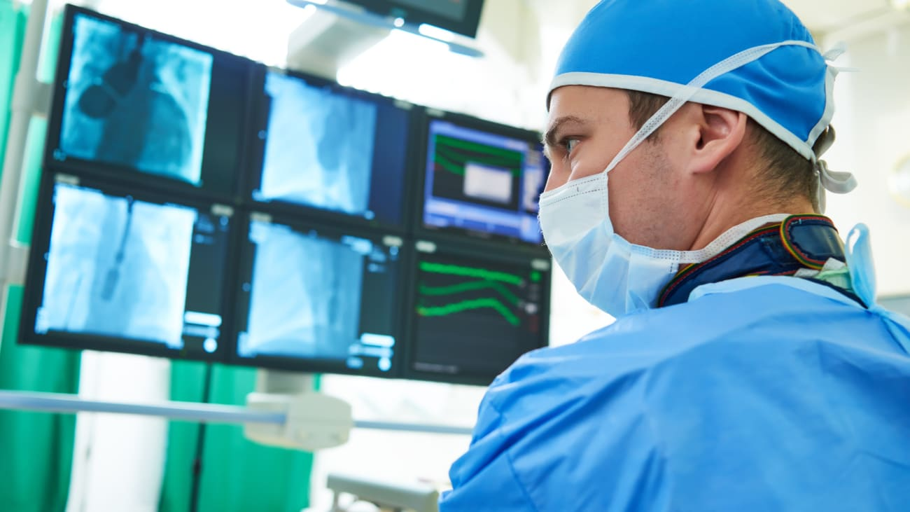 Innovative Interventional Procedures Available at NorthShore Cardiovascular Institute