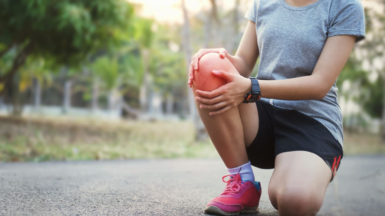 A Systematic Guide to Knee Pain