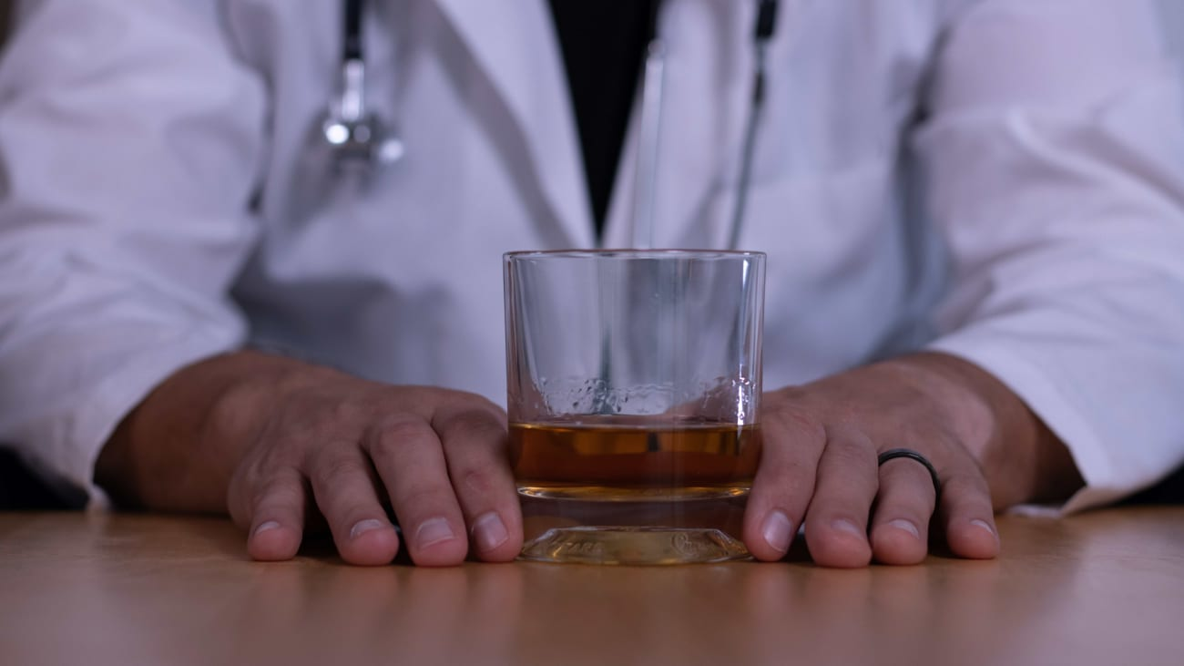 An Integral Approach to Treat Alcohol-Induced Liver Disease