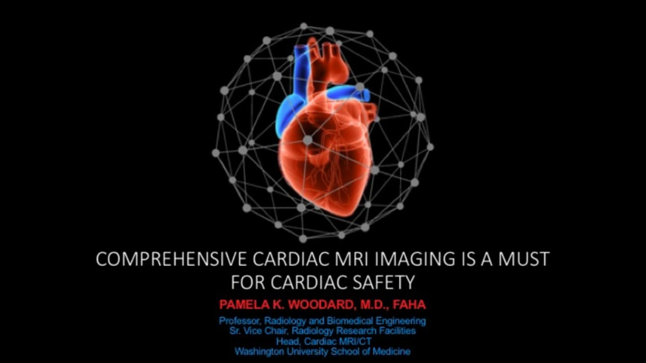 Comprehensive Cardiac MRI Therapy is a Must for Cardiac Safety