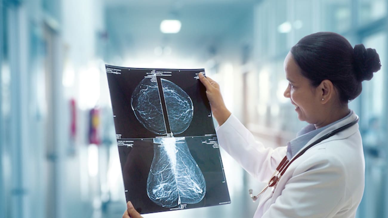 Breast Care and Imaging During and After COVID-19 In South Jersey