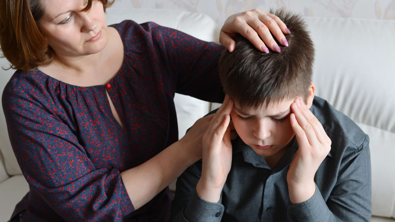 2019 Guidelines for Treatment of Children and Adolescents with Migraine (American Academy of Neurology/American Headache Society)
