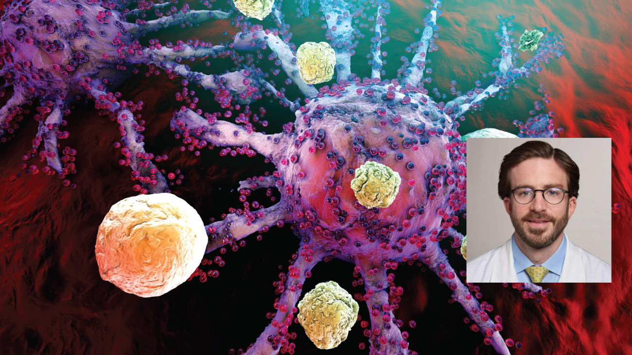 "Cancer Immunotherapy: In Search of the Other ""C"" Word (Cure) for Cancer Patients"