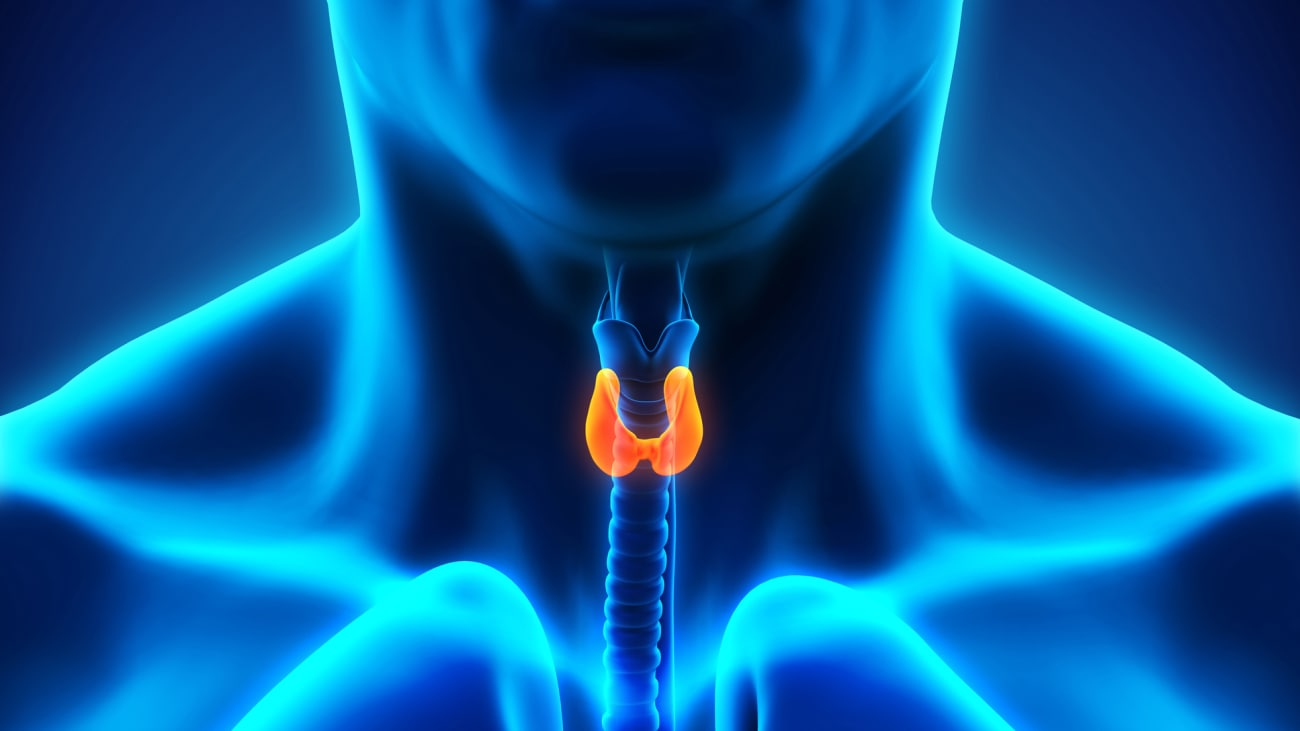 Case Presentation: Transoral Thyroidectomy
