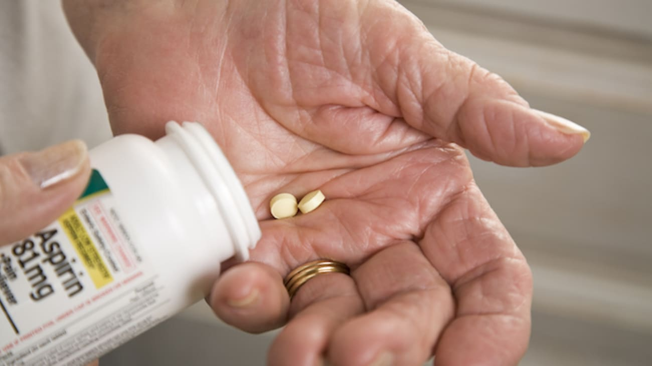 Take 2 Aspirin and Call Me in the Morning: Re-evaluating Old Drugs for the Modern Era