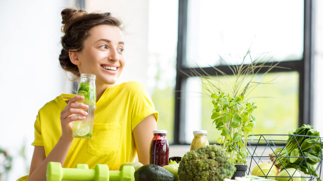 Healthy Lifestyle and Weight Loss: Making It Easier